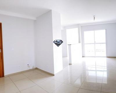 Apartamento 3 Quartos, 78 M² Na 706 Sul - Cidade Jardim - 580