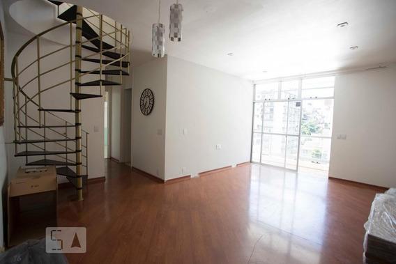 Apartamento Para Aluguel - Tijuca, 3 Quartos, 240 - 892995050
