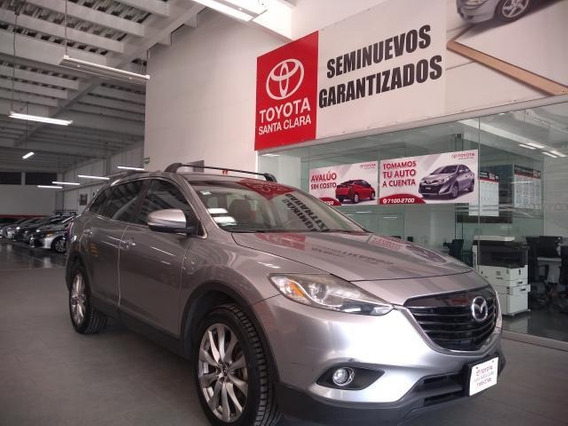 Mazda Cx-9 Suv 5p Grand Touring V6/3.7 Aut
