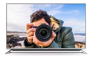 Smart Tv 55 4k Skyworth Sw55s6sug Android Usb Wifi Retira