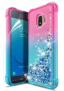 Carcasa Para Samsung Galaxy J2 2019 Galaxy J2 Corej2 Purej2