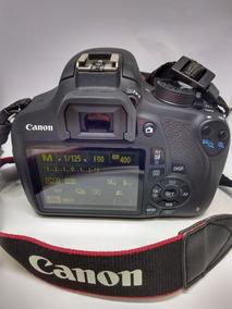 Kit Estúdio Fotográfico Canon