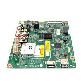 Placa Principal Lg 42lb6200 49lb6200 55lb6200 Nova Original