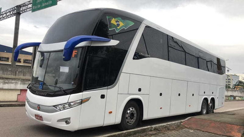 Marcopolo G7 Ld 2014 Scania 440, 43 E 44 Lug., R$ 560 M