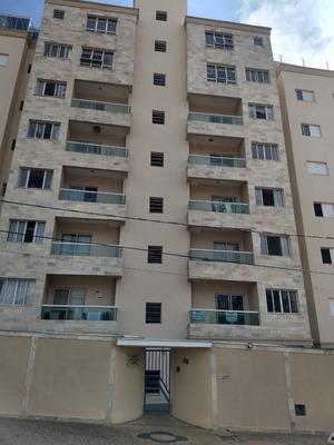 Apartamento, 2 Dorms. C Armários, Próx Ao Centro De Valinhos