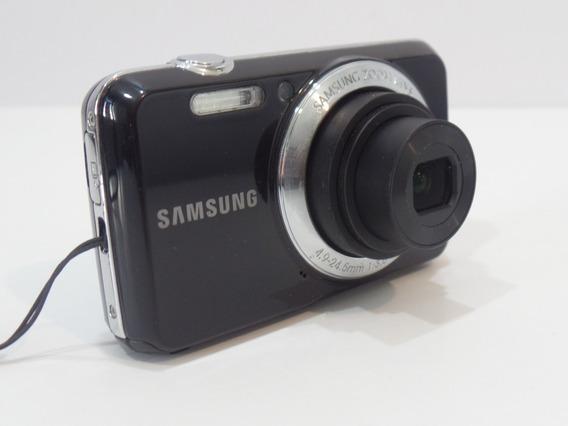 Camera Digital Samsung Powershot Es80 Barata Oferta+ Brindes