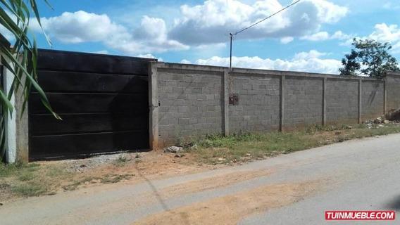 Galpon En Alquiler La Piedad Norte Rah19-7604telf:041205803