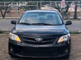 Toyota Corolla 2012 Importado