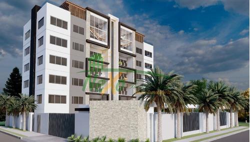 Imagen 1 de 8 de Apartamentos Próximo Centro Español Santiago (tra-252 A2)