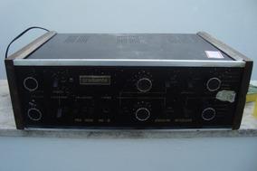 Amplificador Stereo Gradiente Pro-2000 Mk-2 - Vintage, Ofert