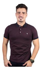 Camisa Gola Polo Shonnar - Asya Fashion