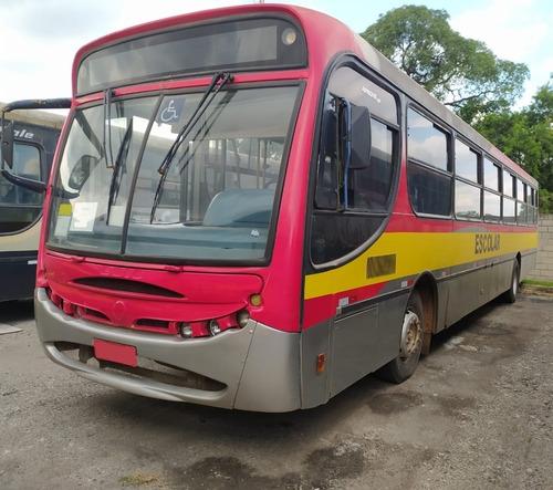 Onibus Motor Dianteiro Caio Apache ( Viale/comil/busscar)