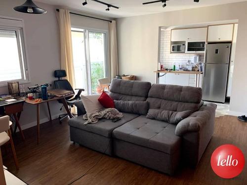 Apartamento - Ref: 220836