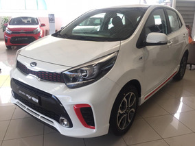Kia Picanto Gt Line At - 0km
