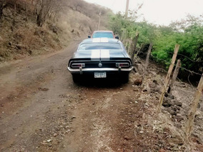 Ford Maverick 8 Cilindros Estandar