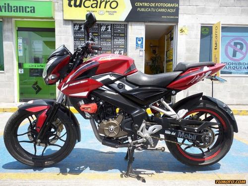 Motos Bajaj Pulsar Ns 200