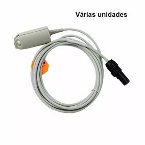 Sensor De Spo2 Compatível Dixtal Novametrix