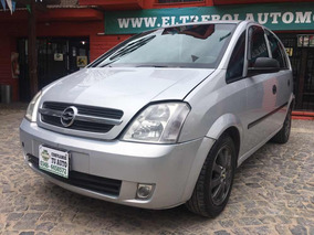 Chevrolet Meriva 1.7 Gl 2005