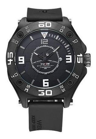 Relógio Masculino Weide Analógico Uv-1502 C/nf