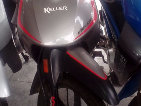 Keller Clasic 110 Full 0km -creditos Minimo Anticipo