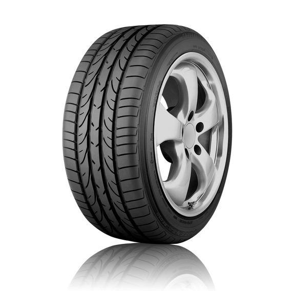 Pneu Aro 17 225/50r17 94w Bridgestone Potenza Re050 Run Flat
