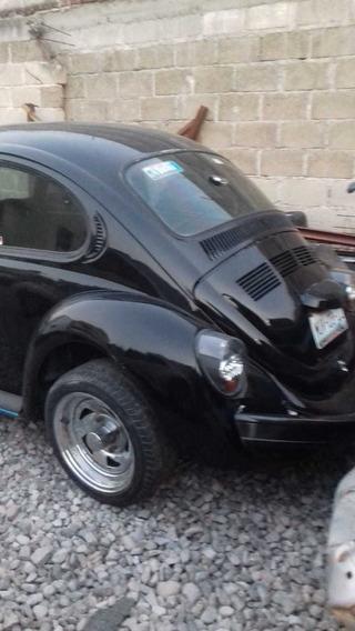 Volkswagen Bochito Sedan
