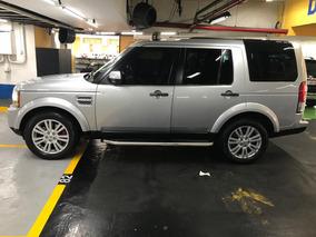 Land Rover Discovery 4 Se Blindada 7 Lugares 2011