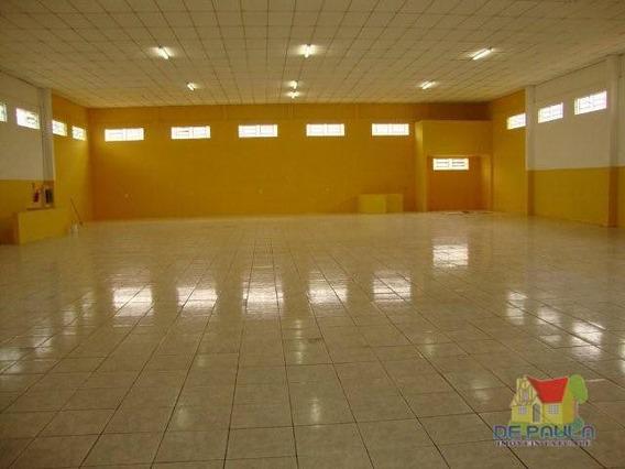 Galpão À Venda, 1310 M² Por R$ 3.500.000,00 - Jardim Da Mamãe - Guarulhos/sp - Ga0038