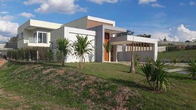 Casa Residencial À Venda, Parque Interlagos, São José Dos Campos - . - Ca0649