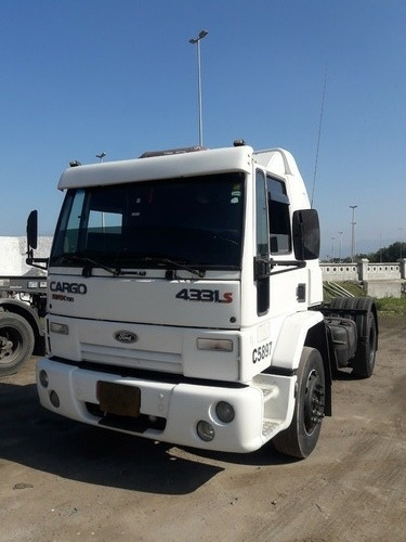Ford Cargo 4331  2004