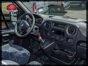 Renault Master Van Passageiro L3h2 16l 2014