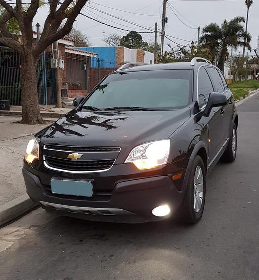 Chevrolet Captiva 2.4 Lt Mt 2011