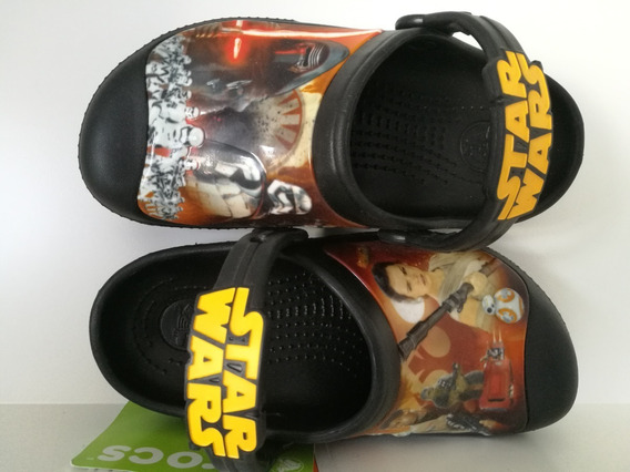 Crocs Star Wars