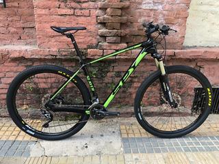 Bicicleta Spy Slayer Carbono 29 Hidraulico Planet Cycle