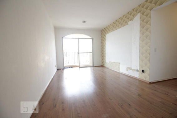 Apartamento Para Aluguel - Portal Do Morumbi, 3 Quartos, 75 - 893102855