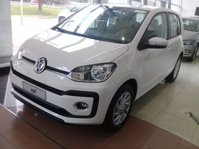 Volkswagen Up! 1.0 High Up! 5 P