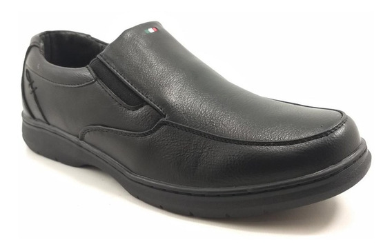 Zapato Hombre Urbano Elastico Massimo Chiesa German 2020