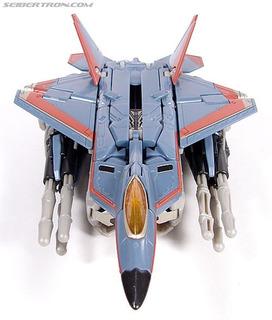 Thundercracker Deceptcion Transformers Hasbro Jato 20 Cm