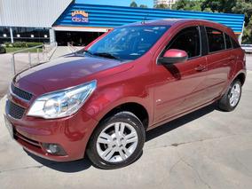 Chevrolet Agile Ltz 1.4 8v Flex Única Dona 2010/2011