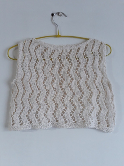 Crochetchile Talla 12 Años. Envío Gratis Chilexpress