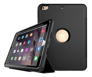 Funda Case Smart Cover De Uso Rudo iPad Mini 5 7.9