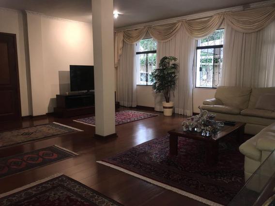 Casa Com 4 Dormitórios À Venda, 464 M² Por R$ 1.100.000 - Jardim Guarani - Campinas/sp - Ca0369