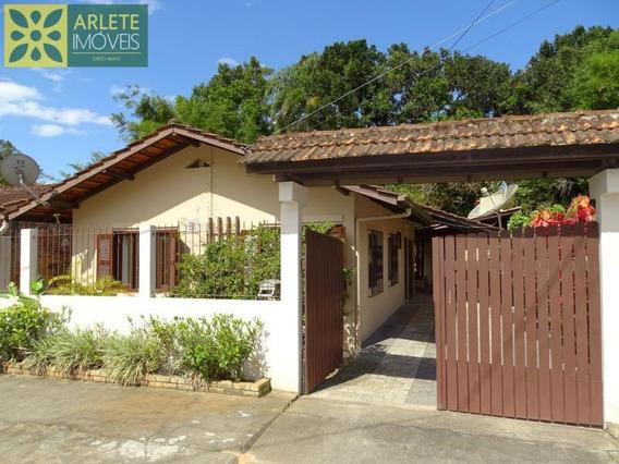 Casa No Bairro Centro Em Porto Belo Sc - 169