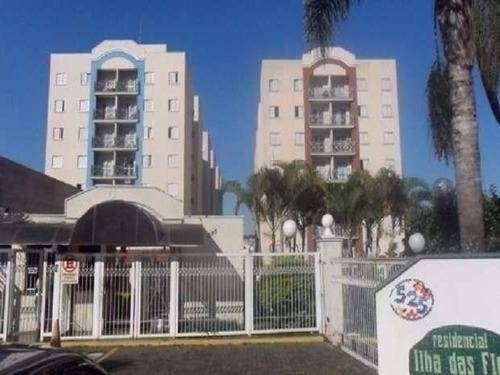 Imagem 1 de 12 de Apartamento - Ap07592 - 4258297