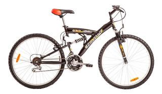Bicicletas Halley Mountain Bike 21 Vel Full Suspension