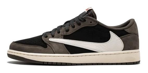 Nike Jordan Travis Scott Low