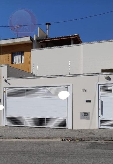 Casa Para Venda, 5 Dormitórios, Jardim França - São Paulo - 2624