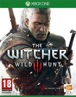 The Witcher 3 Wild Hunt Xbox One Local