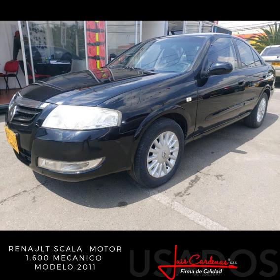 Renault Scala 2011