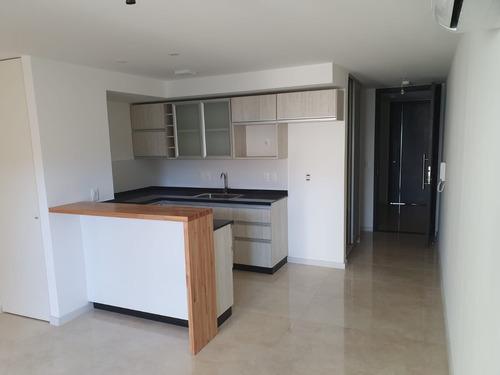 Apartamento 2 Dorm  Y Garage -  Balcon -parrilero -malvin